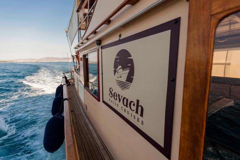 Sevach daily cruises
